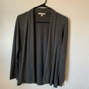 Sweaters - 🌺SALE🌺 Charcoal Grey Cardigan